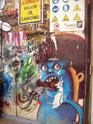 Zaragoza ilustrada cuando la ciudad entera se convierte en un museo de bellas artes vivo y al aire libre