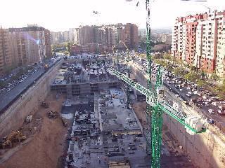 Aragonia noviembre de 2006