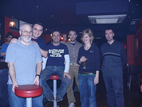 Coctel cocktail cadius de marzo de Zaragoza